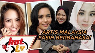 Video Artis Malaysia yang terer cakap bahasa asing! : HotScoop MP3, 3GP, MP4, WEBM, AVI, FLV November 2018
