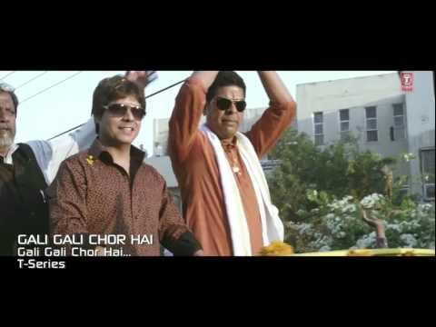 Gali Gali Chor Hai – Gali Gali Chor Hai (2012) Watch HD Full Song