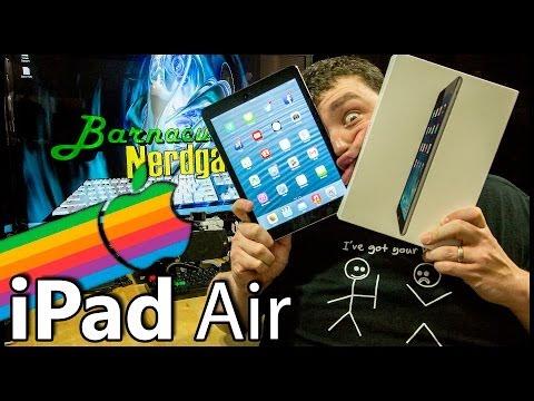 iPad Air Review vs. iPad 4 & iPad Mini 2 Retina : Tablet Comparison