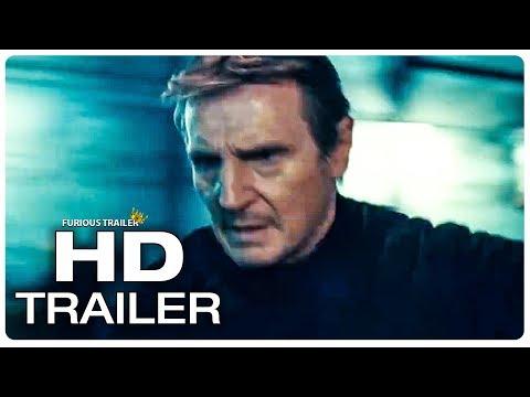WIDOWS Trailer #2 (NEW 2018) Liam Neeson Thriller Movie HD