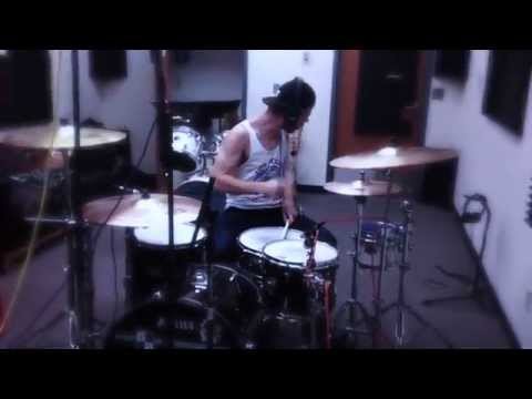 A$AP Rocky - Goldie (Drum Cover)
