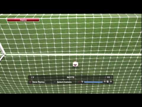 Pro Evolution Soccer 2014  PES 2014    Barcelona V Real Madrid