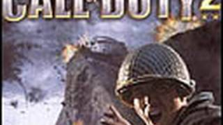 Видео в Call of Duty 2
