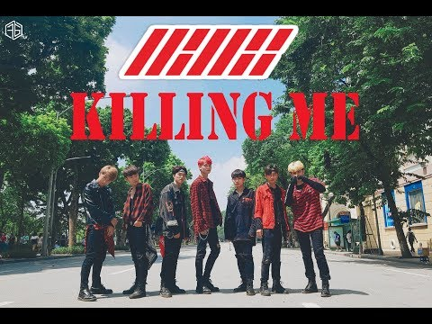 KPOP IN PUBLIC CHALLENGE // iKON (아이콘) _ 죽겠다 (KILLING ME) Dance Cover @ FGDance from Vietnam
