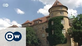 Stuttgart Germany  City new picture : Stuttgart - The State Capital | Discover Germany