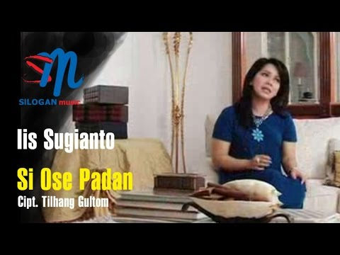 Iis Sugianto - Si Ose Padan (Official Music Video)