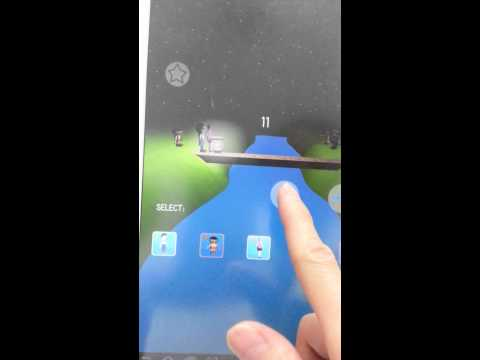 Video of Bridge IQ Game