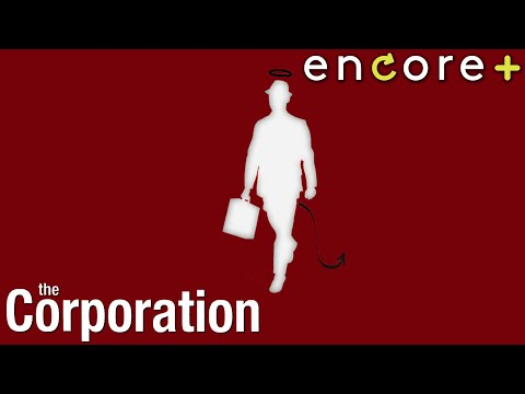 The Corporation – Feature, Documentary