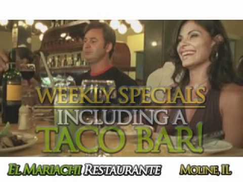 El Mariachi Restaurante- Moline, IL