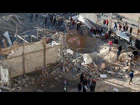 Ξεχειλίζει η οργή στα παλαιστινιακά εδάφη
