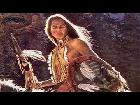 Indian Dreams - Sacred Spirit
