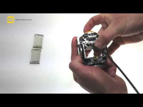 Han-Yellock® Manual Assembly