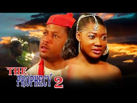 The prophecy Season 2  - Best of Mercy Johnson Latest Nigerian Nollywood Movie