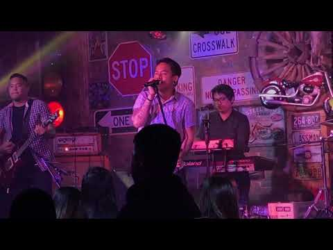 Torpedo - Eraserheads (DayBreak Band Cover) Live Bar Performance