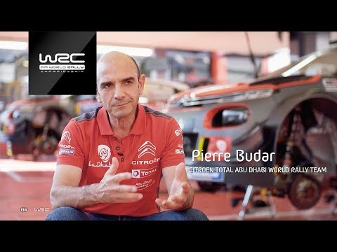 WRC 2018: TECH SPECIAL World Rally Car Updates