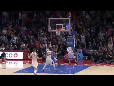 Video: Jamal Crawford Mak