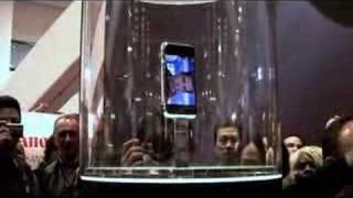 Original iPhone - MacWorld 2007