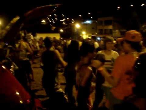 Carnaval em Miradouro 2012