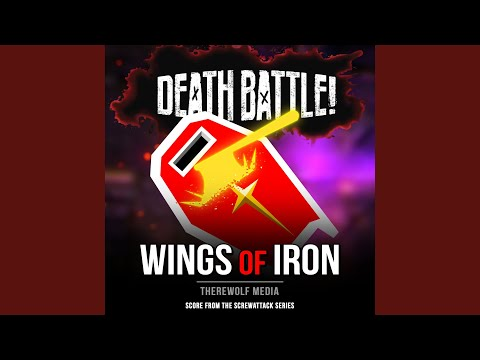 Death Battle: Wings Of Iron (From The ScrewAttack Series)