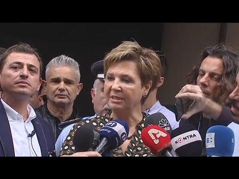 Όλγα Γεροβασίλη: «Τα μέτρα που θα λάβουμε θα γίνουν ορατά»