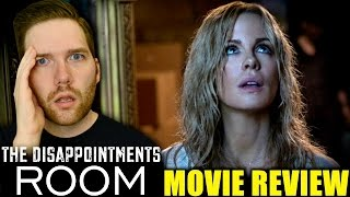 Nonton The Disappointments Room   Movie Review Film Subtitle Indonesia Streaming Movie Download