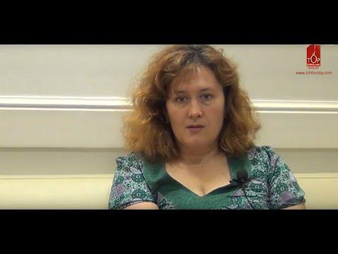 В Топ Ихилов дочь Ларисы избавили от опасной опухоли головного мозга, оперировал профессор Цви Рам