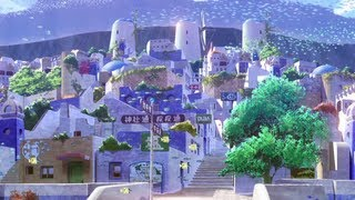 Nagi no Asukara - Trailer 1