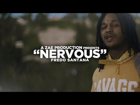 NervousNervous