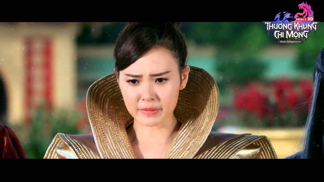 Thương Khung Chi Mộng sắp ra mắt phim quảng cáo hoành tráng