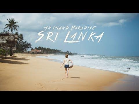 An Island Paradise | Sri Lanka