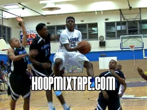 exciting - Here is Aquille Carr's Hoopmixtape Volume 2.