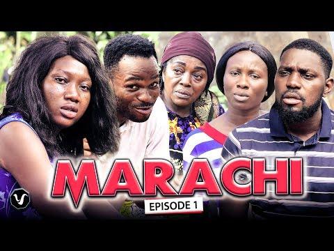 MARACHI (EPISODE 1) 2019 UCHENANCY NOLLYWOOD MOVIES (HIT MOVIE)