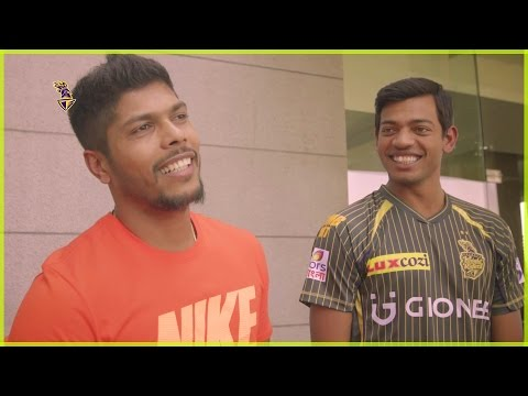 KKR Ka Boss Kaun | Episode 6 | Umesh Yadav vs Ankit Rajpoot | CricPutt