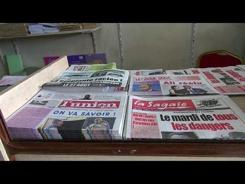 Γκαμπόν: Εν αναμονή των αποτελεσμάτων