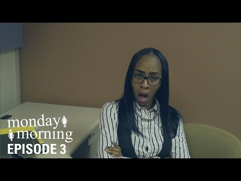 monday morning Episode 3 - The Intern