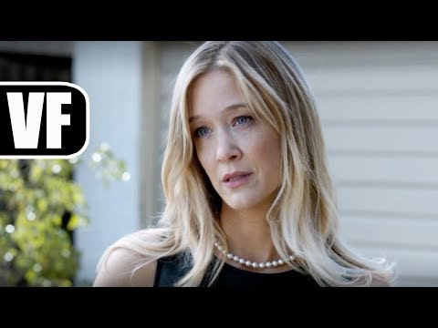 THE OPEN HOUSE Bande Annonce VF (2018) Netflix
