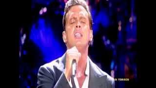 LUIS MIGUEL -  ROMANCES ( MEDLEY ) - HD