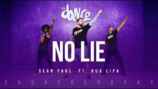 Video No Lie - Sean Paul  ft. Dua Lipa | FitDance Life (Choreography) Dance Video MP3, 3GP, MP4, WEBM, AVI, FLV Maret 2018