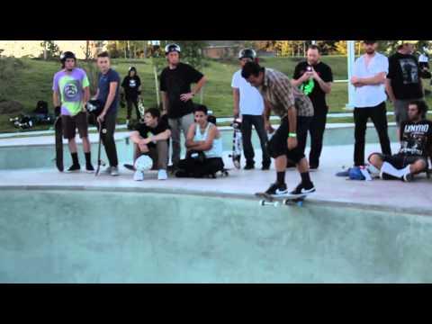 Spring Skatepark Grand Opening