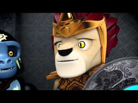 Лего чима легенды чимы cезон 1
