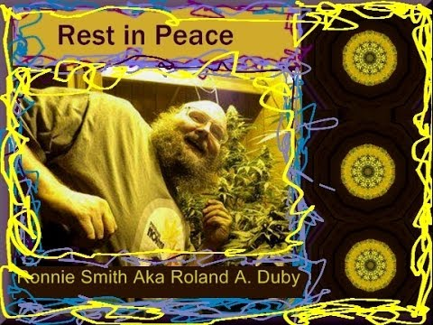 Roland A  Duby For the Memory of You