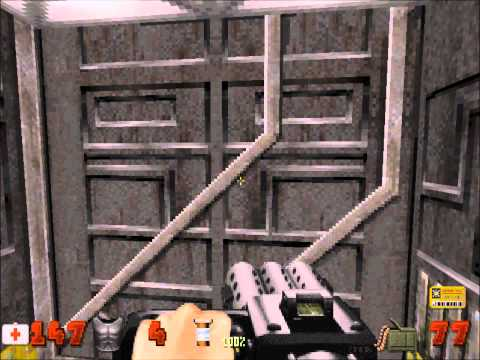 preview-Let\'s Play Duke Nukem 3D! - 009 - Lunar Apocalypse - Stage 3: Warp Factor (ctye85)