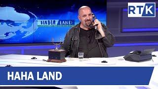 Ha Ha Land - Sijenen Bibisi 22.06.2019