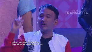 Download Video BROWNIS - Ki Prana Bercerita Tentang Berkomunikasi Dengan Makhluk Astral (23/8/18) Part2 MP3 3GP MP4
