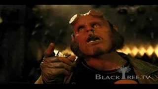HellBoy 2 - New Trailer in iHD