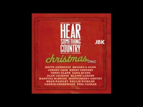 Kenny Chesney -  Jingle Bells