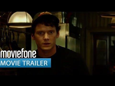 'Odd Thomas' Trailer (2014): Anton Yelchin, Willem Dafoe