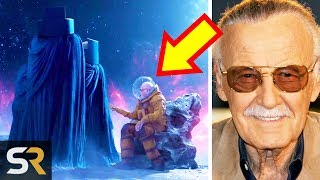 Video 9 Marvel Fan Theories No One Took Seriously (Until They Came True) MP3, 3GP, MP4, WEBM, AVI, FLV Oktober 2018