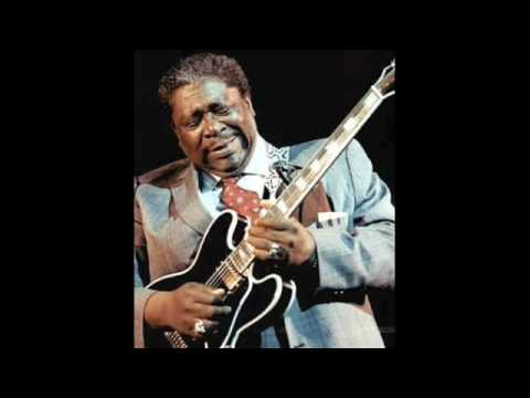 bluesjamtracks - A backing track I found online for you to jam on :-)