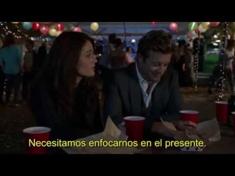 """The Mentalist 7x09-Jane,Lisbon:""""I don´t want to lose you""""(last scene)"""